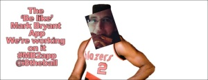 "Mitch slams ""Burger Bryant'"